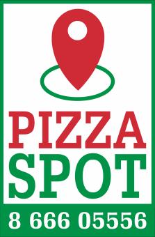Pizza Spot Tauragėje